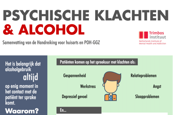 afkicken van alcohol